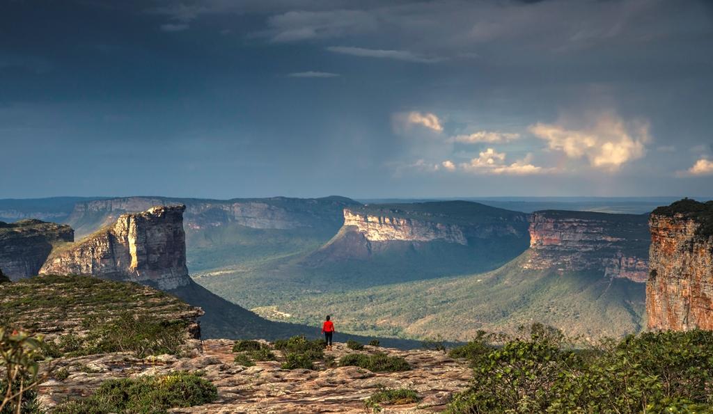 Morro do pai Inácio - Fotografia outdoor: quer dicas de como tirar fotos de paisagem?