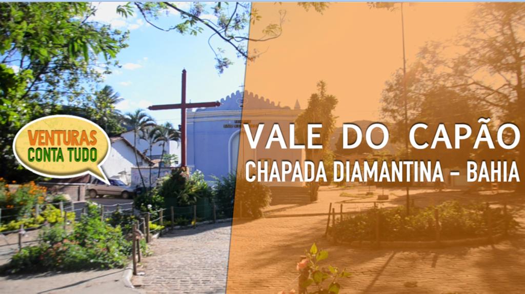 Conheça o Vale do Capão na Chapada Diamantina