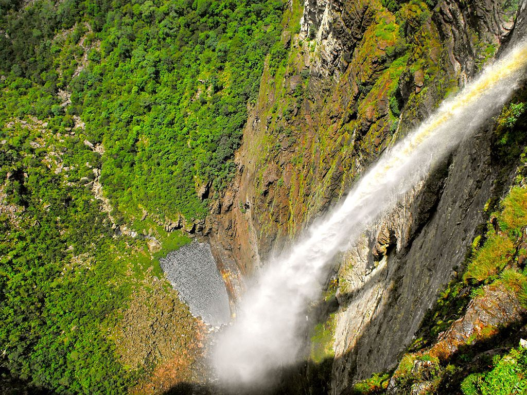 115555 passeios na chapada diamantina conheca as 7 melhores cachoeiras - Passeios na Chapada Diamantina: conheça 7 das melhores cachoeiras