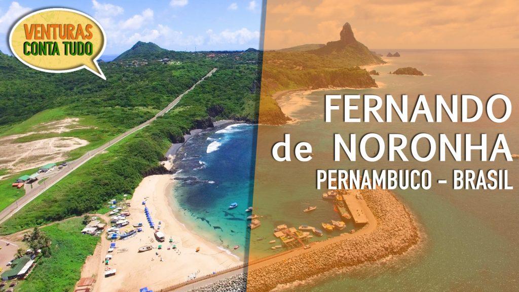 Turismo em Fernando de Noronha