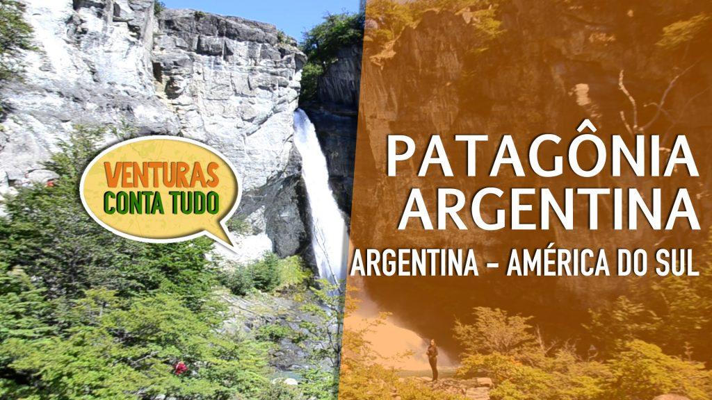 Antes de ir para Patagônia Argentina, conheça os principais passeios