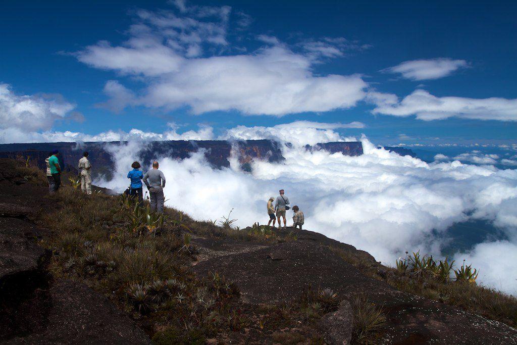 123355 por que viajar para o monte roraima saiba mais sobre esse destino - Por que viajar para o Monte Roraima? Saiba mais sobre esse destino