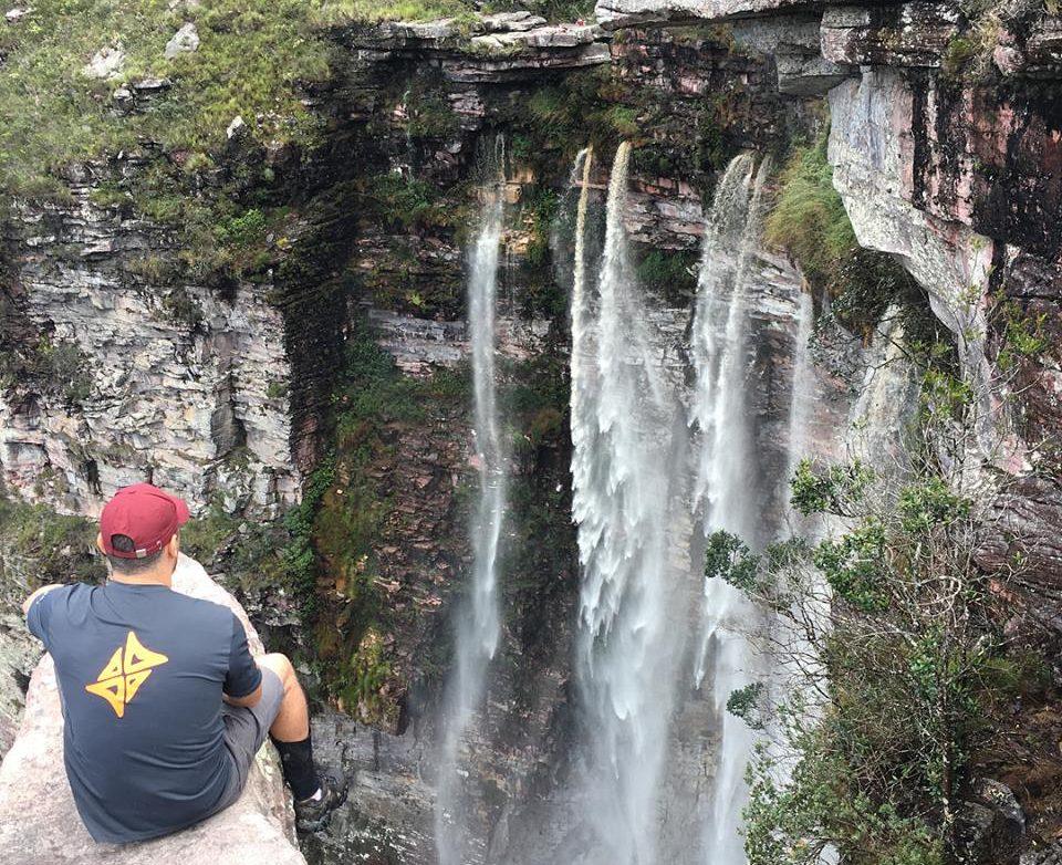 cachoeirão 1 e1506887979478 - Passeios na Chapada Diamantina: conheça 7 das melhores cachoeiras