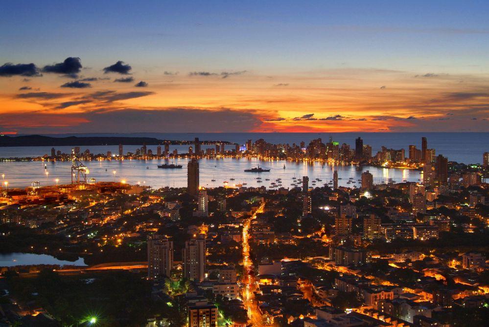 viagem para Colômbia cidades e atracões que não podem faltar no roteiro