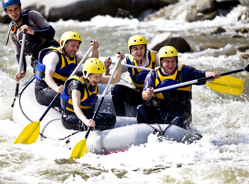 133413 como atividades de team building podem ajudar a sua empresa - Como atividades de Team Building podem ajudar a sua empresa?
