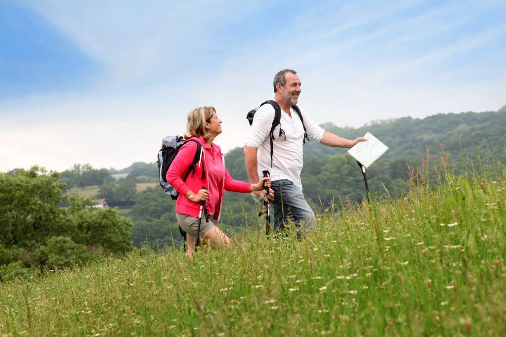 trekking para iniciantes