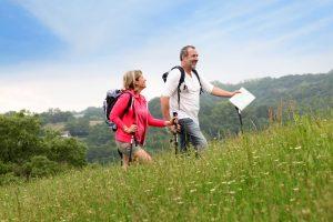 Trekking para iniciantes: conheça as vantagens e possibilidades!