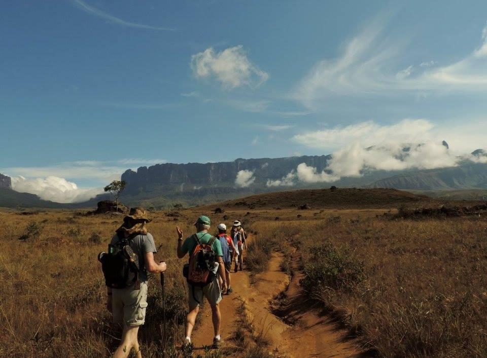 Trekking para Iniciantes roraima - Por que viajar para o Monte Roraima? Saiba mais sobre esse destino