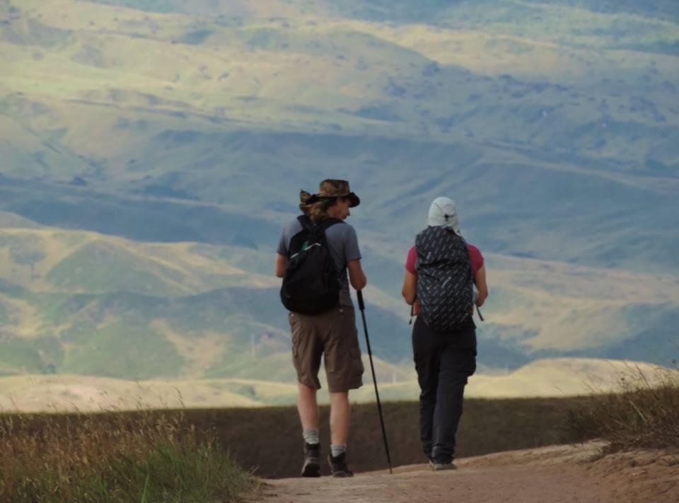 Trekking para iniciantes 2 - Trekking para iniciantes: conheça as vantagens e possibilidades!