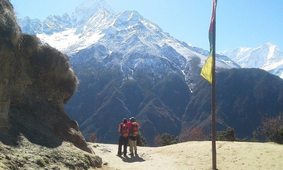 trekking para iniciantes - Trekking para iniciantes: conheça as vantagens e possibilidades!