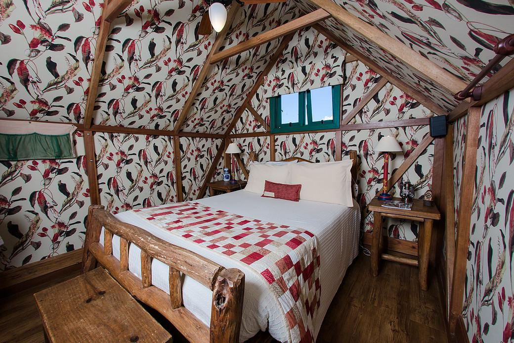 Parador Casa da Montanha Glamping em Aparados da Serra 17 - Glamping: conheça o tipo de hospedagem que une acampamento e luxo