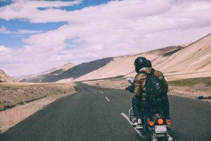 6 dicas para fazer a travessia do Himalaya em duas rodas