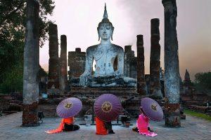 Por que incluir Bangkok, na Tailândia, no seu roteiro?