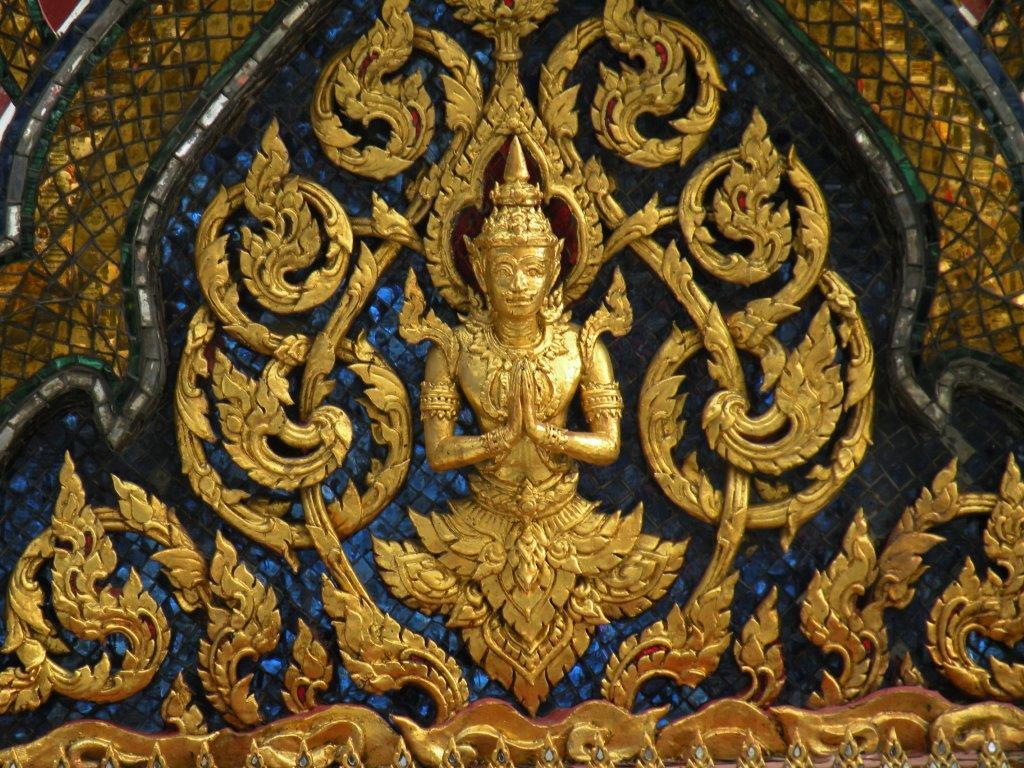 Bangkok out 2010 72 Cópia - Por que incluir Bangkok, na Tailândia, no seu roteiro?