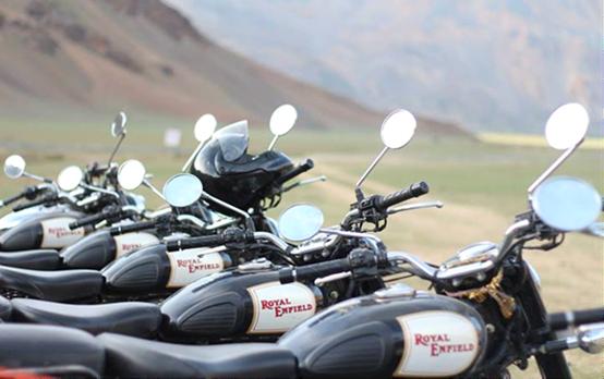 Imagem2 - 6 dicas para fazer a travessia do Himalaya em duas rodas