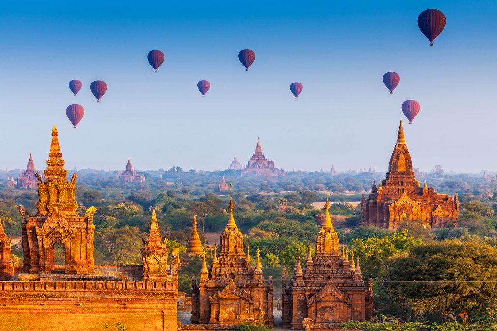 168301 turismo em myanmar o que nao pode faltar no seu roteiro 1024x682 - Turismo em Myanmar: o que não pode faltar no seu roteiro