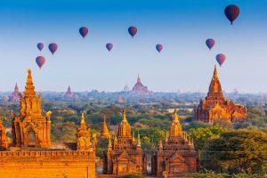 Turismo em Myanmar: o que não pode faltar no seu roteiro