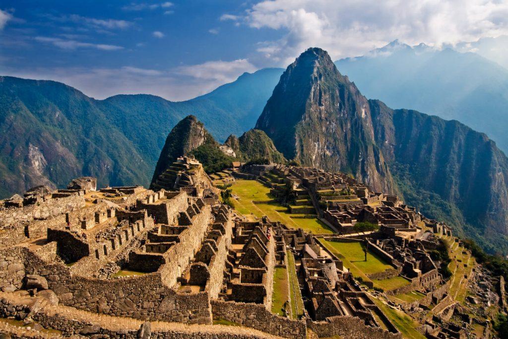 melhores destinos na América do Sul