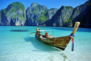 Praias da Tailândia: conheça os destinos imperdíveis para suas férias!