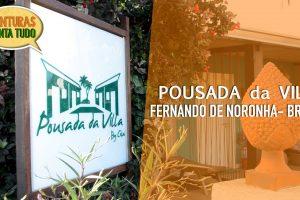 Pousada da Villa em Fernando de Noronha