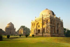 Descubra aqui como é o caminho do triângulo dourado na Índia!