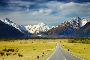 Dicas para quem pretende conhecer a Nova Zelândia de carro