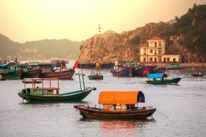 Indochina: conheça as principais atrações da região!
