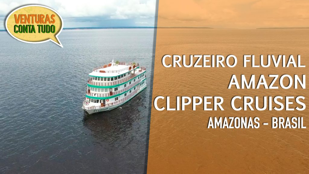 Amazon Clipper Cruises