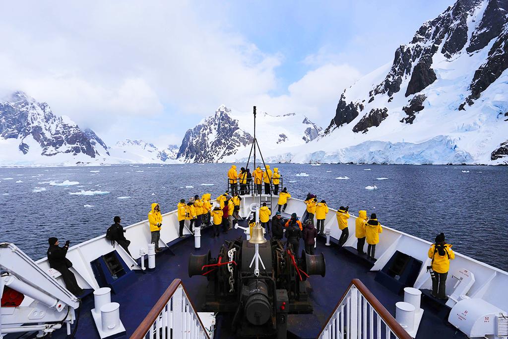 Expedição Antártica - Fazer um cruzeiro de expedição pela Antártica ou Patagônia? Escolha aqui!