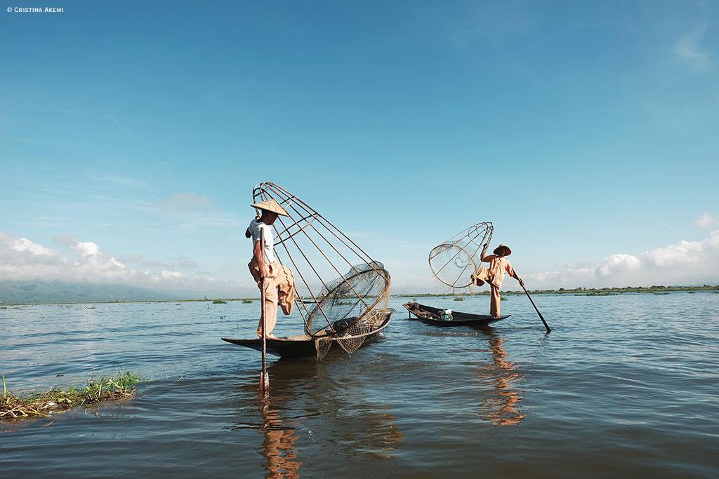 Lago Inle Cristina Akemi - Turismo em Myanmar: o que não pode faltar no seu roteiro
