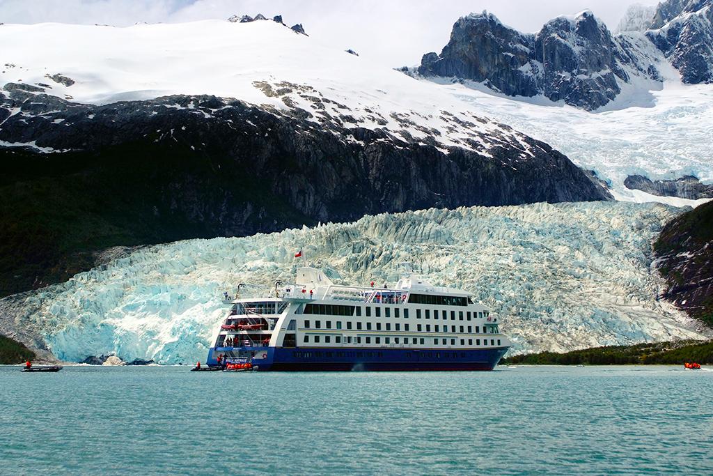 Patagônia Cruzeiros - Fazer um cruzeiro de expedição pela Antártica ou Patagônia? Escolha aqui!