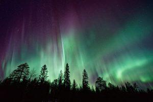 Aurora Boreal no Canadá: como acompanhar esse fenômeno?