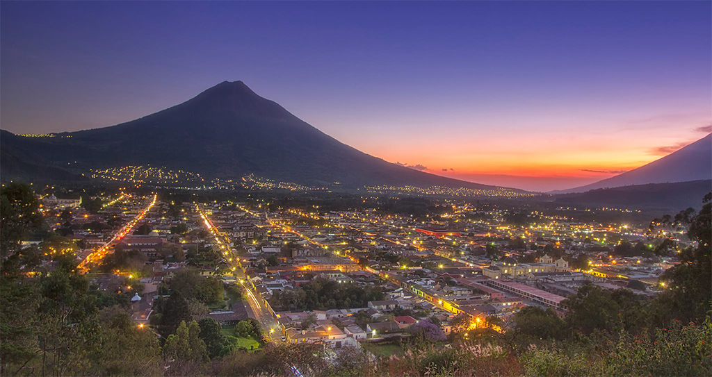 Antígua México - Guatemala: quais pontos turísticos visitar?
