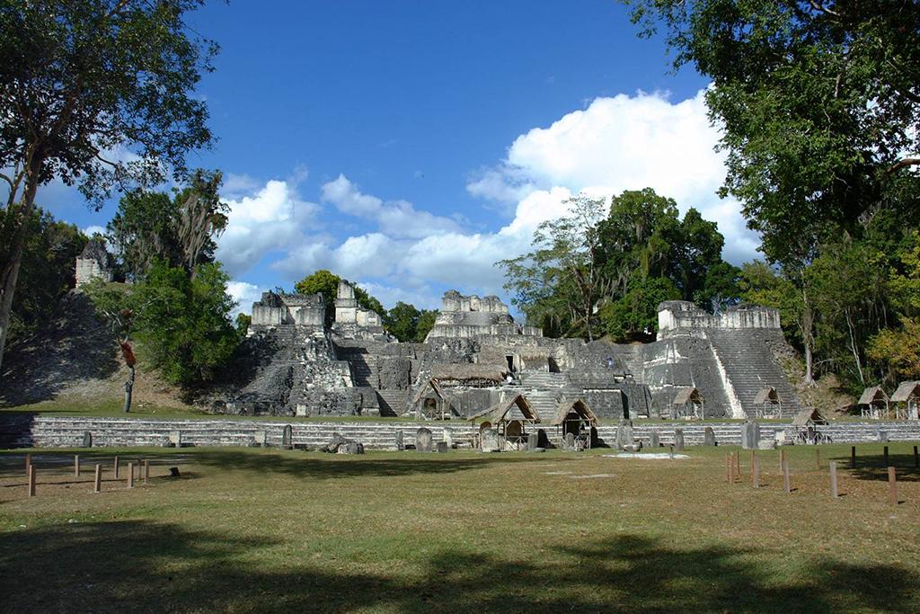 Tikal México - Guatemala: quais pontos turísticos visitar?