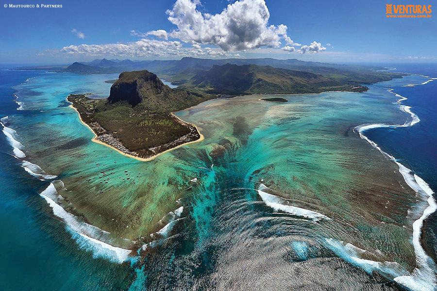 Ilhas Mauritius 1 - Ilhas Mauritius - O luxo da experiência