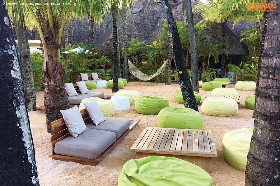 Ilhas Mauritius Canonnier Beachcomber Golf Resort Spa - Ilhas Mauritius - O luxo da experiência