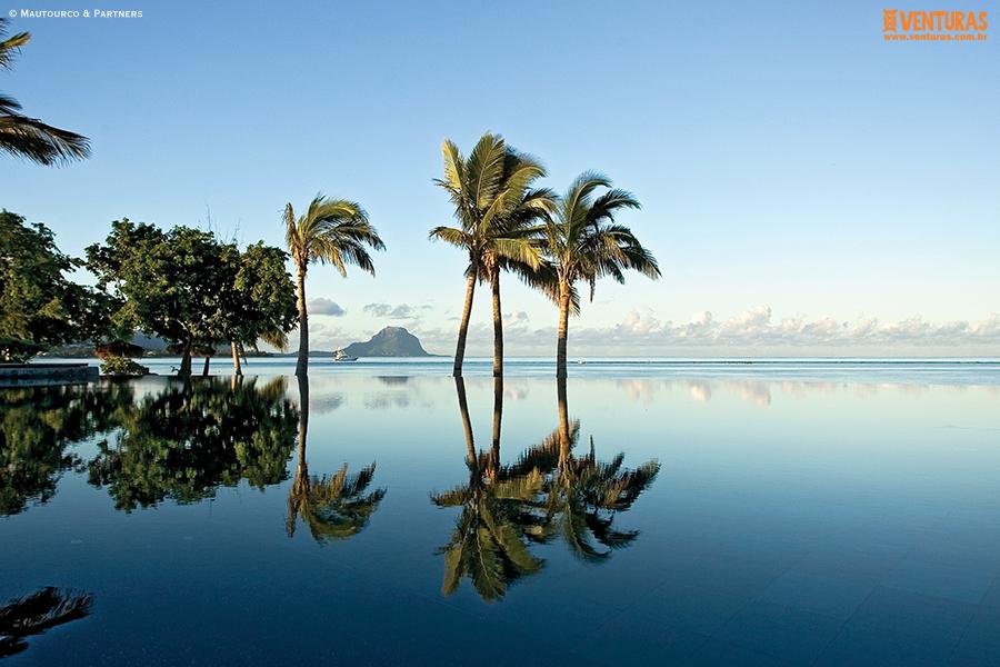 Ilhas Mauritius Le Morne - Ilhas Mauritius - O luxo da experiência