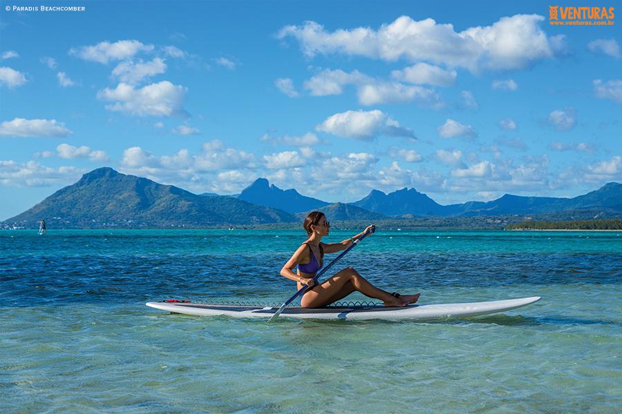 Ilhas Mauritius Paradis Beachcomber2 - Ilhas Mauritius - O luxo da experiência