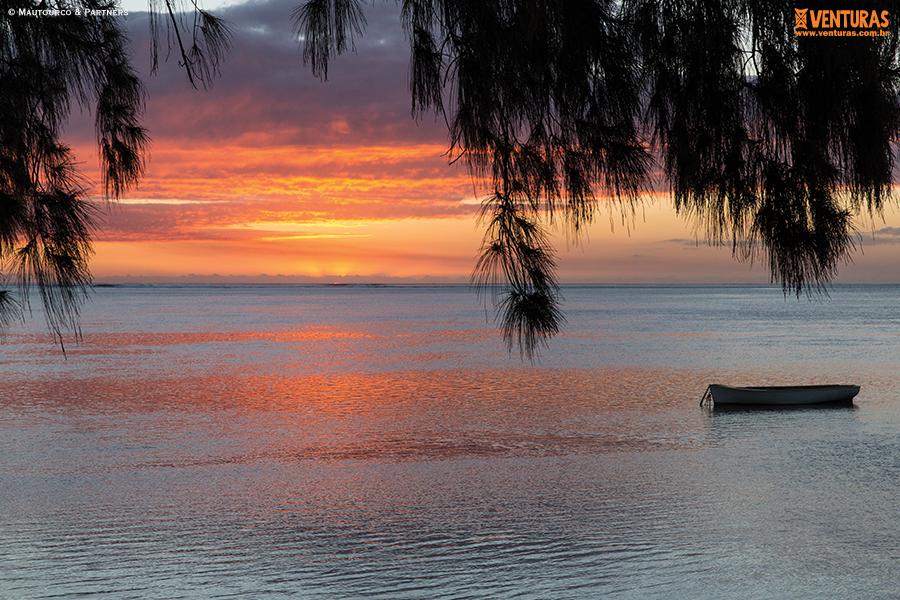 Ilhas Mauritius Praia - Ilhas Mauritius - O luxo da experiência