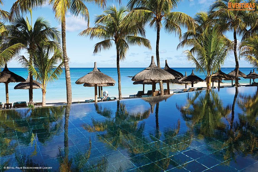 Ilhas Mauritius Royal Palm Beachcomber Luxury2 - Ilhas Mauritius - O luxo da experiência
