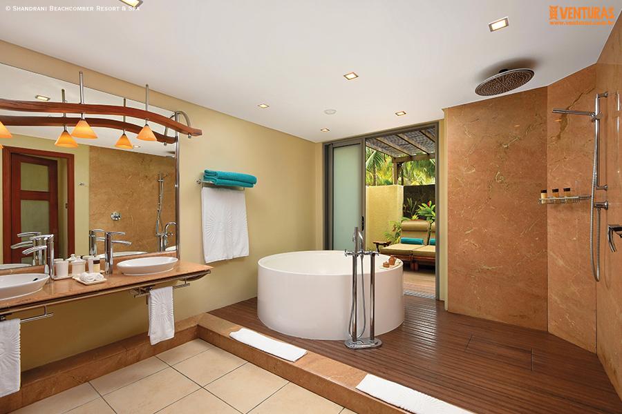 Ilhas Mauritius Shandrani Beachcomber Resort Spa2 - Ilhas Mauritius - O luxo da experiência