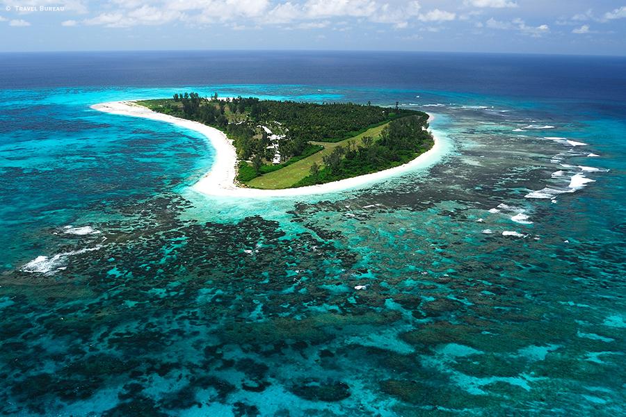 Ilhas Seychelles Bird Island Travel Bureau - Ilhas Seychelles - Um outro mundo