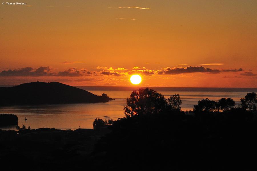 Ilhas Seychelles Sunrise Victoria Mahe Travel Bureau - Ilhas Seychelles - Um outro mundo