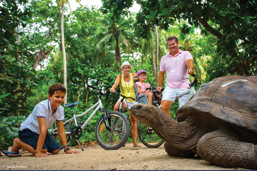 Ilhas Seychelles Travel Bureau1 - Ilhas Seychelles - Um outro mundo