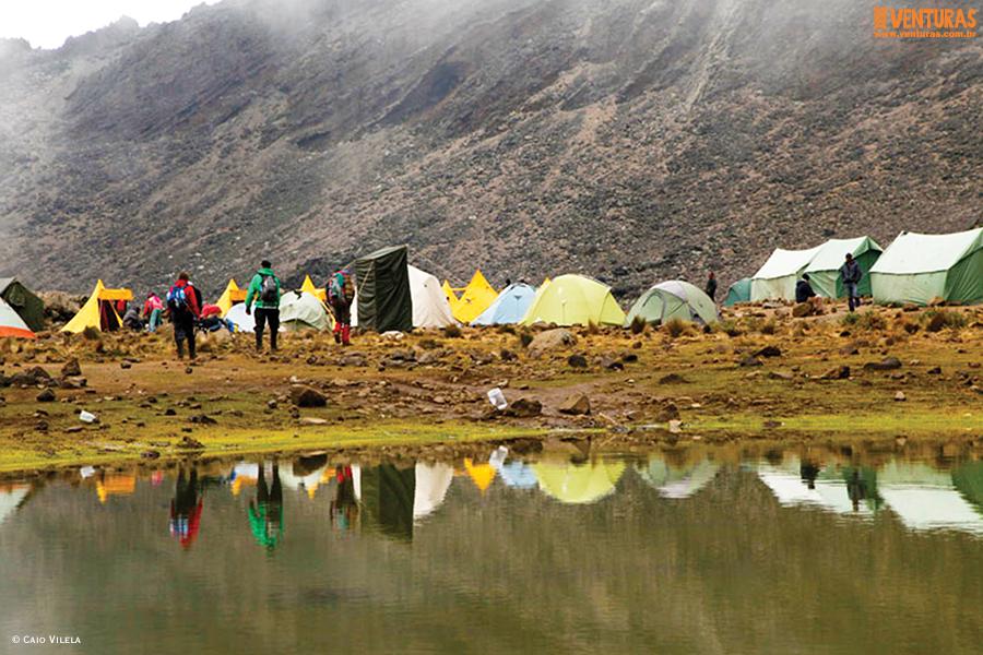 Kilimanjaro Caio Vilela - Kenya e Tanzânia - A natureza selvagem do leste