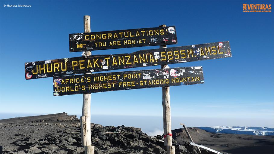 Kilimanjaro Manoel Morgado - Kenya e Tanzânia - A natureza selvagem do leste