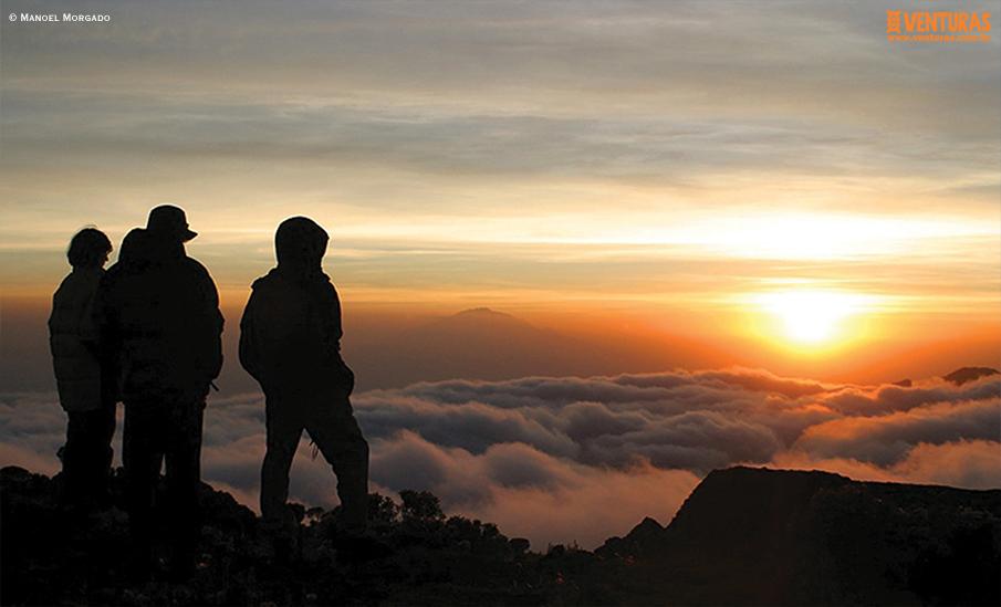 Kilimanjaro Serengeti Manoel Morgado - Kenya e Tanzânia - A natureza selvagem do leste