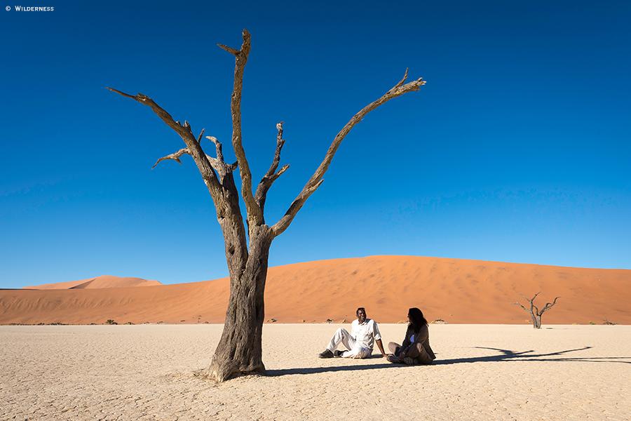 Namíbia Kulala Wilderness - Namíbia: saiba por que fazer pacotes de viagem para conhecer a região
