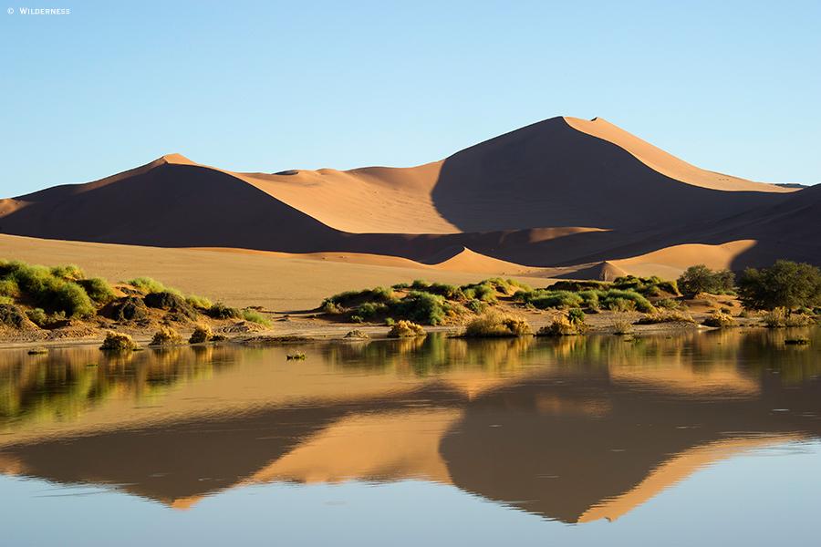 Namíbia Sossulvlei Wilderness - Namíbia: saiba por que fazer pacotes de viagem para conhecer a região