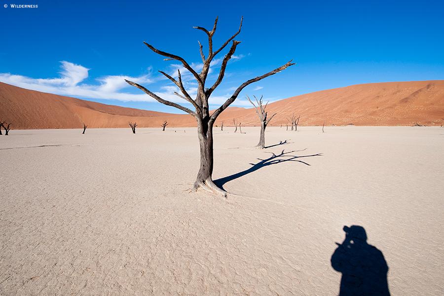 Namíbia Sossulvlei Workshop Fotográfico Wilderness - Namíbia: saiba por que fazer pacotes de viagem para conhecer a região